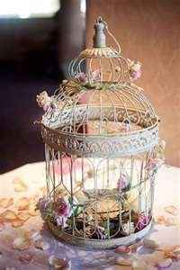 Ceremony Decor  - Shabby Chic