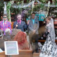 Non-pro bam 80s Wedding - 3
