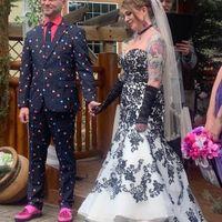 Non-pro bam 80s Wedding - 32