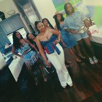 Co-ed Bachelor/bachelorette Party we did Thattttt!!! - 12