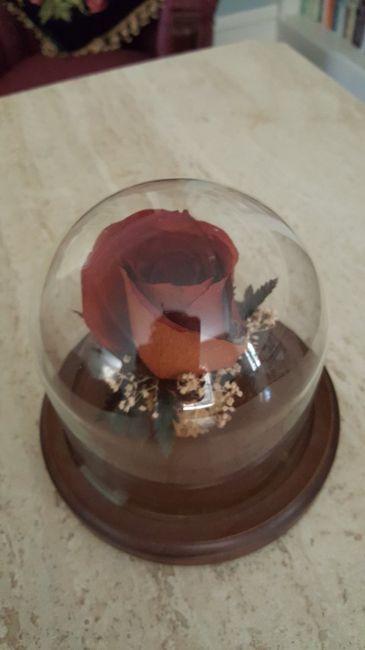 Wedding Bouquet Preservation? 2
