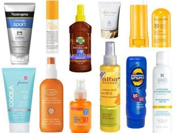 It's National Sunscreen Day! Will you wear it on your big day? 1