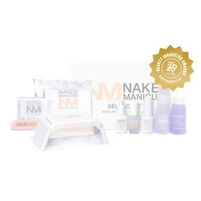 Non Damaging Gel Manicure 1