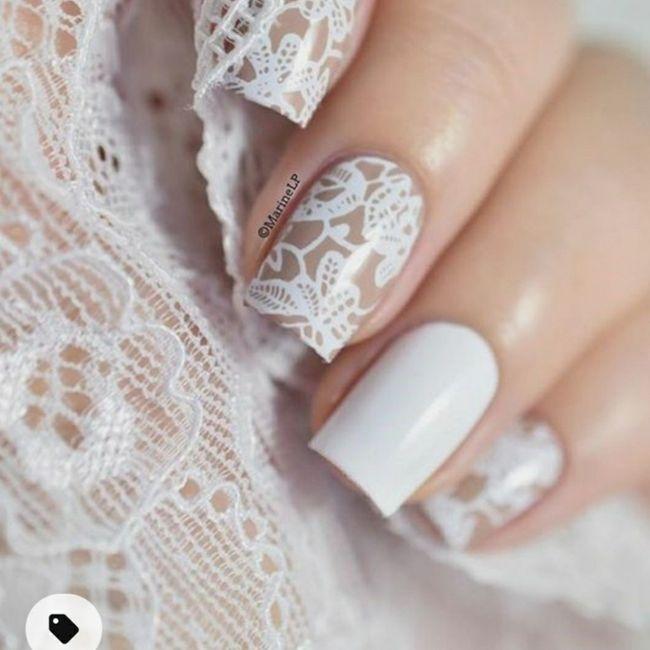 Wedding Mani/pedi- Doing yourself or going to Salon/spa? 3