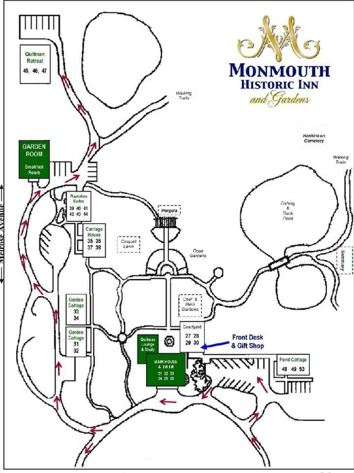 Need Opinions on Ceremony Location - 2