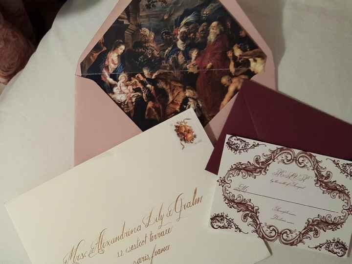 Burgundy & Blush Pink Decor - 1