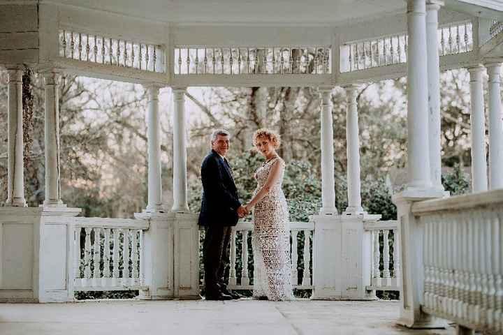 Engagement Photo Attire?? - 2