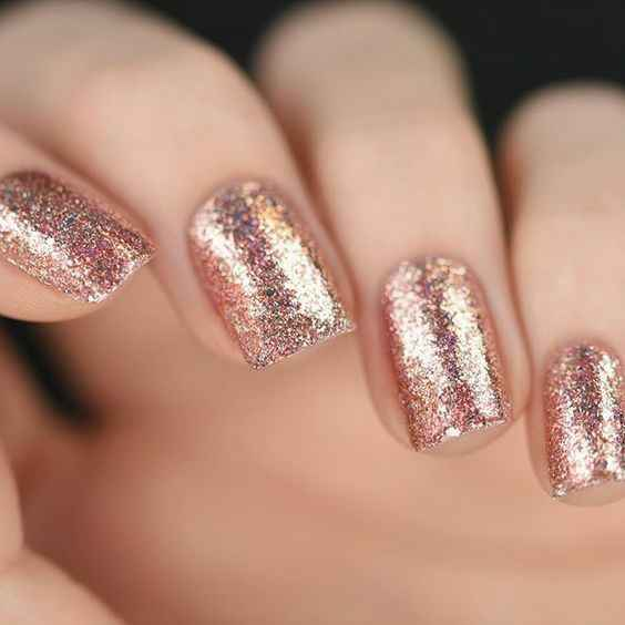 June 1st is National Nail Polish Day!! - 2