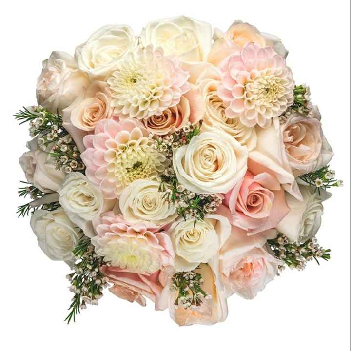 Pros and Cons on my bouquet 💐 - 3