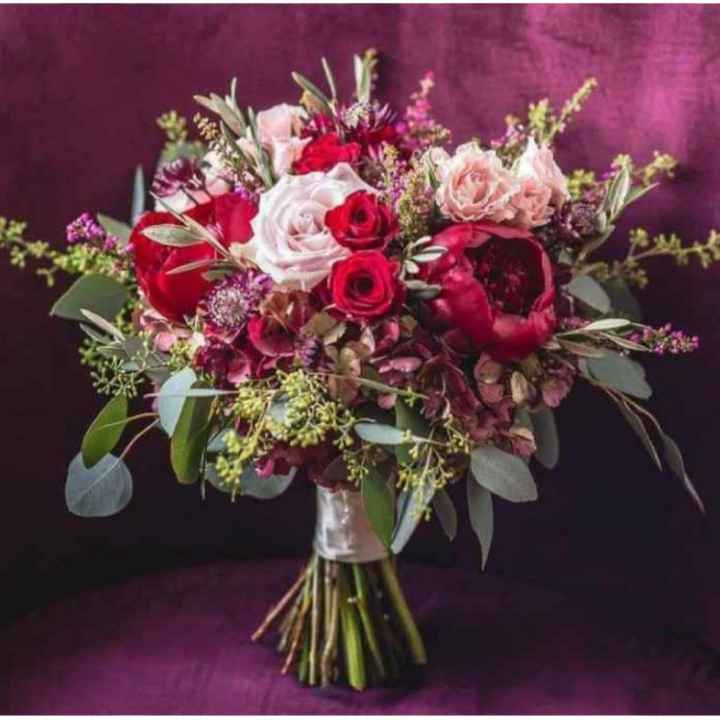 Pros and Cons on my bouquet 💐 - 2