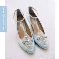 Comfy wedding shoes - 1