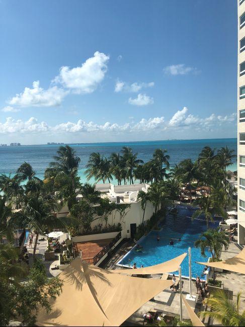 Cancun Dreams Sands Resort - 7
