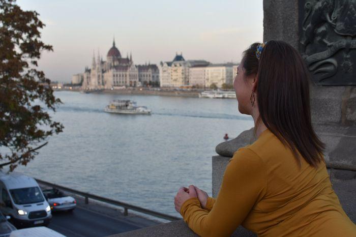 Affordable European Honeymoon - 1