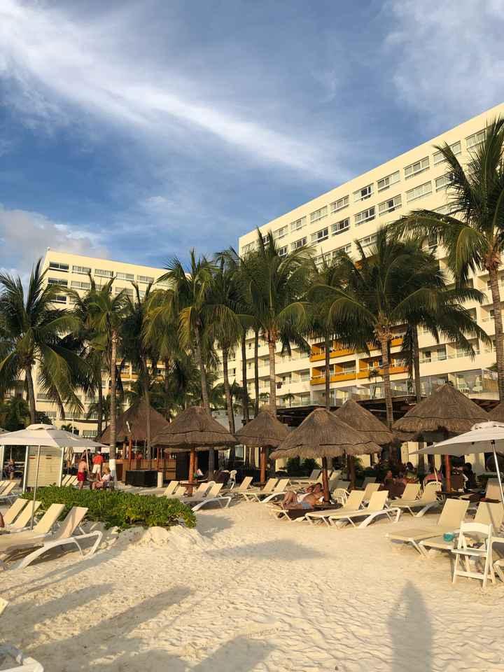 Cancun Dreams Sands Resort - 1