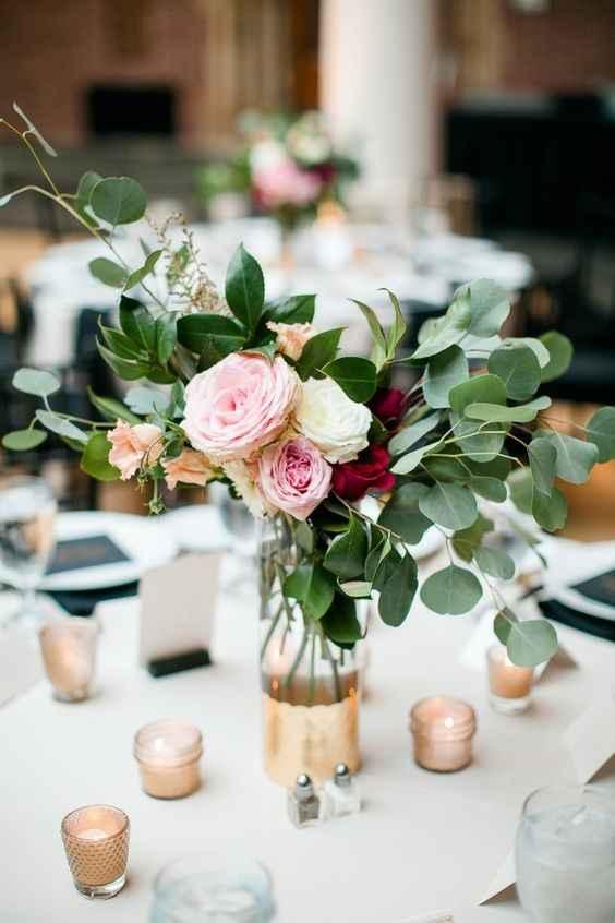 Like this arrangement