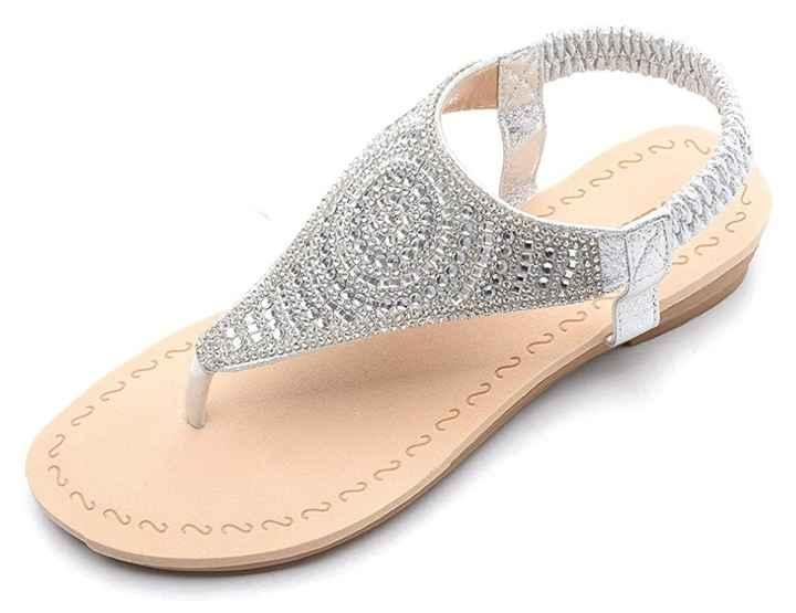 Flat Wedding Shoes 3