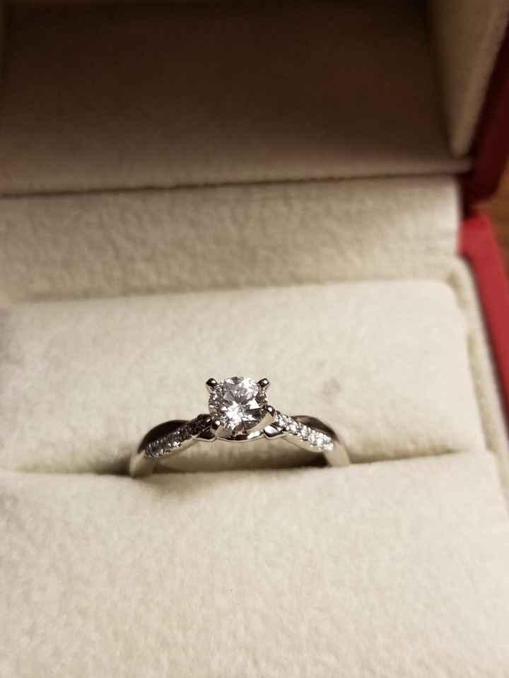 Engagement Rings 💍 4
