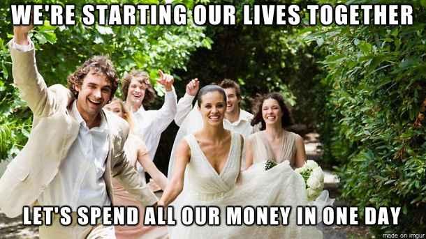Favorite Wedding Memes? 1