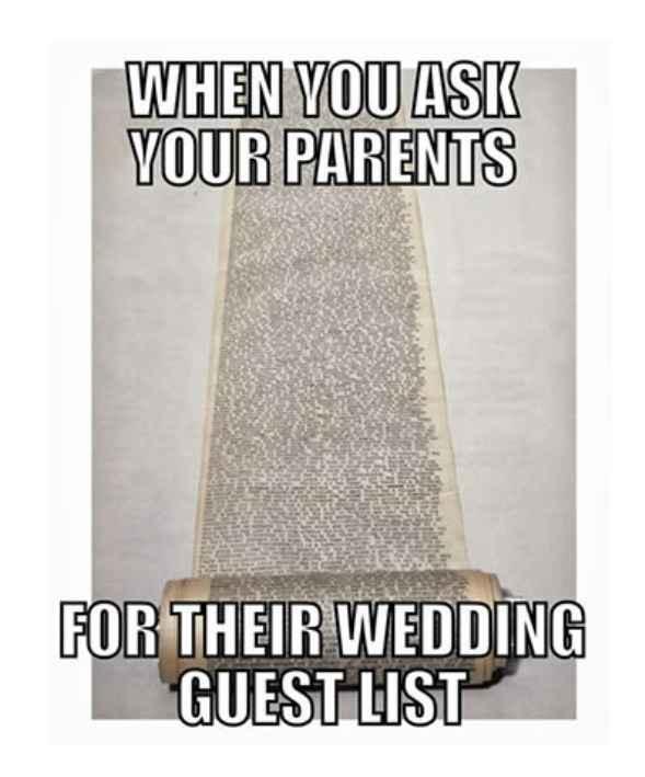 Favorite Wedding Memes? 2