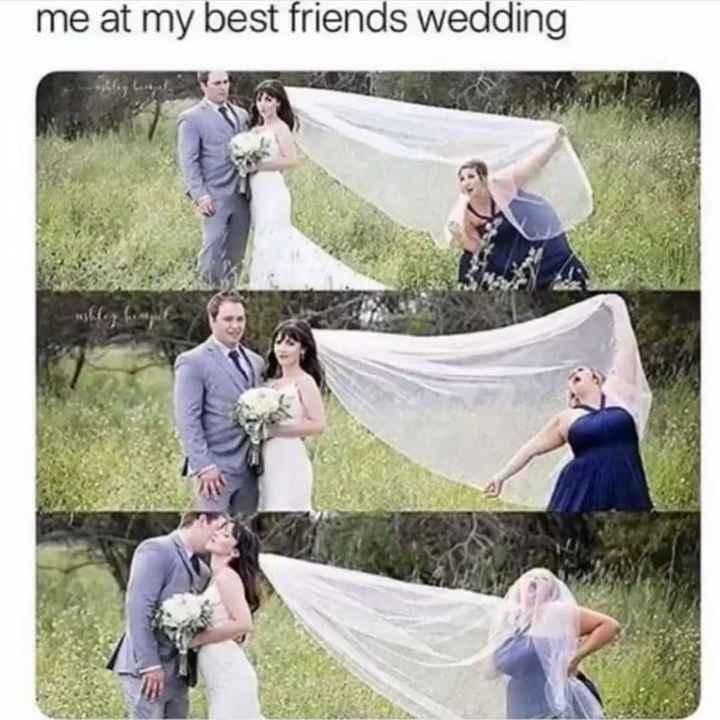 Favorite Wedding Memes? 12