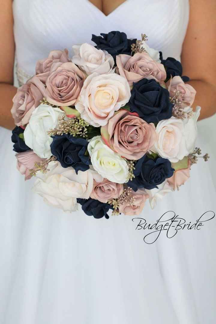 What Is Your Bouquet Style? 💐 2