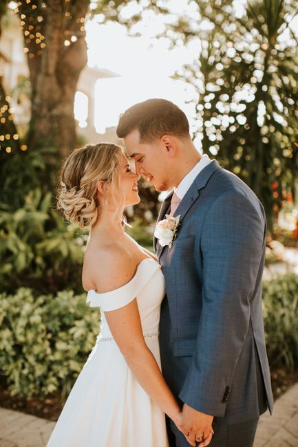 Who's getting married this week? (4/19/21-4/25/21) 5