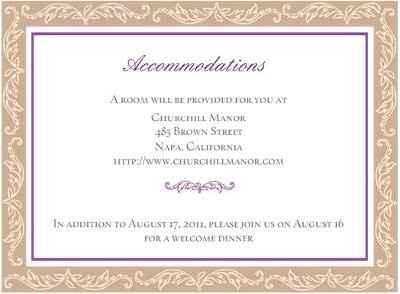 Invitations - opinions please! (pics)