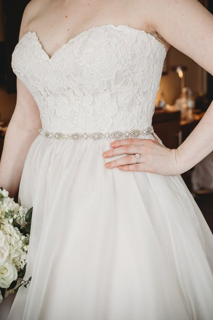 Wedding Dress Designers! Who are you wearing? 3