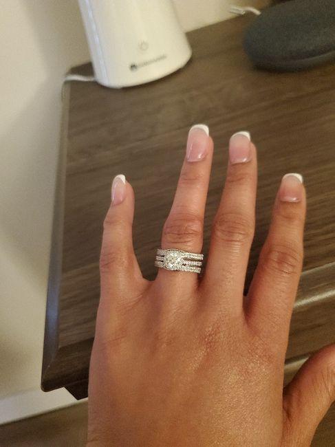 Ring appreciation post 19