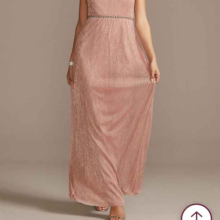 Bridal party attire: ordered! 🥰 - 2