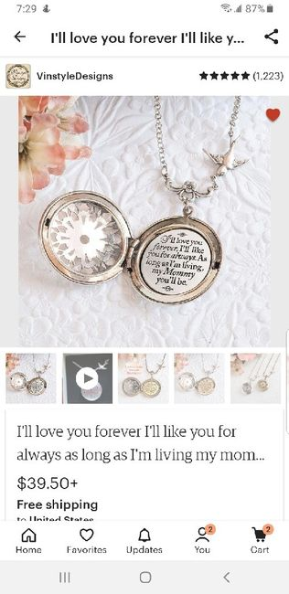 Gifts for mom 1