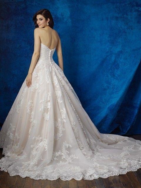 Ivory/Champagne or Ivory/Ivory Wedding Dress?   Weddings, Wedding ...