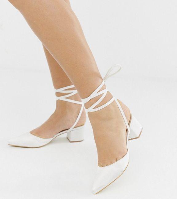 Wedding shoes! 13