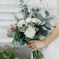 Dresses, and flowers, and themes, oh my! - 2