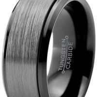 Men's Engagement Ring - 1