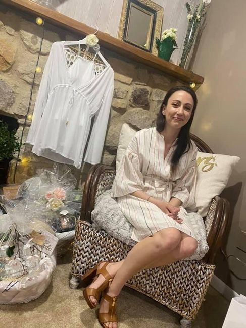 Can i see your bridal shower dresses? 5