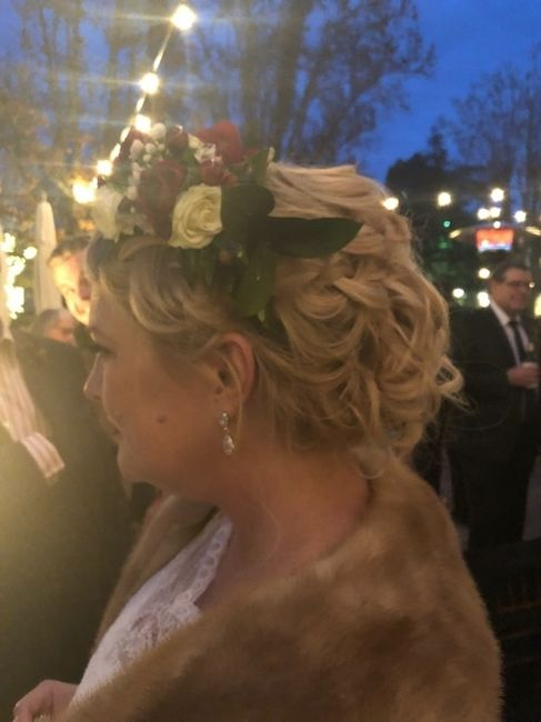 Flower Crown and Veil 13