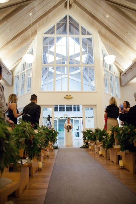 California brides and grooms let's see your venue(s)! 1