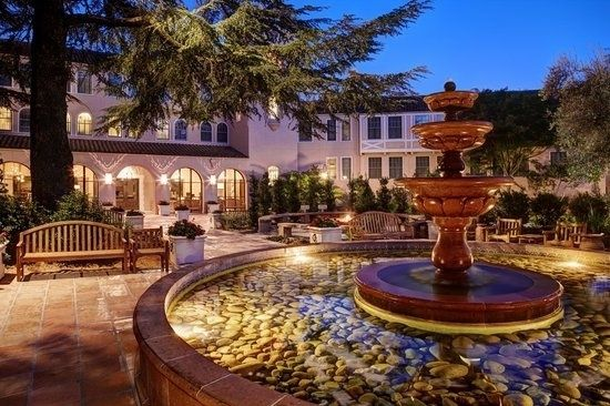 California brides and grooms let's see your venue(s)! 4