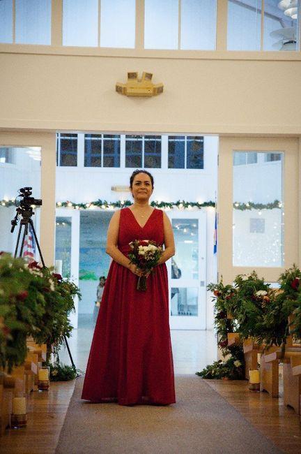 Bridesmaid Dresses 1