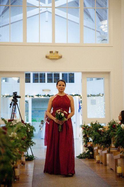 Bridesmaid Dresses 2