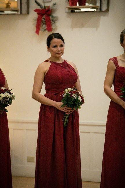 Informal bridesmaids - 2
