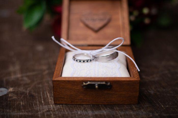 Wedding Ring Box 2