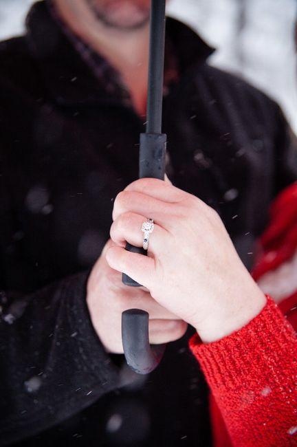 Wedding rings/bands 2