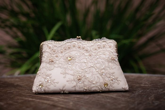 Purse on the day of?? 7