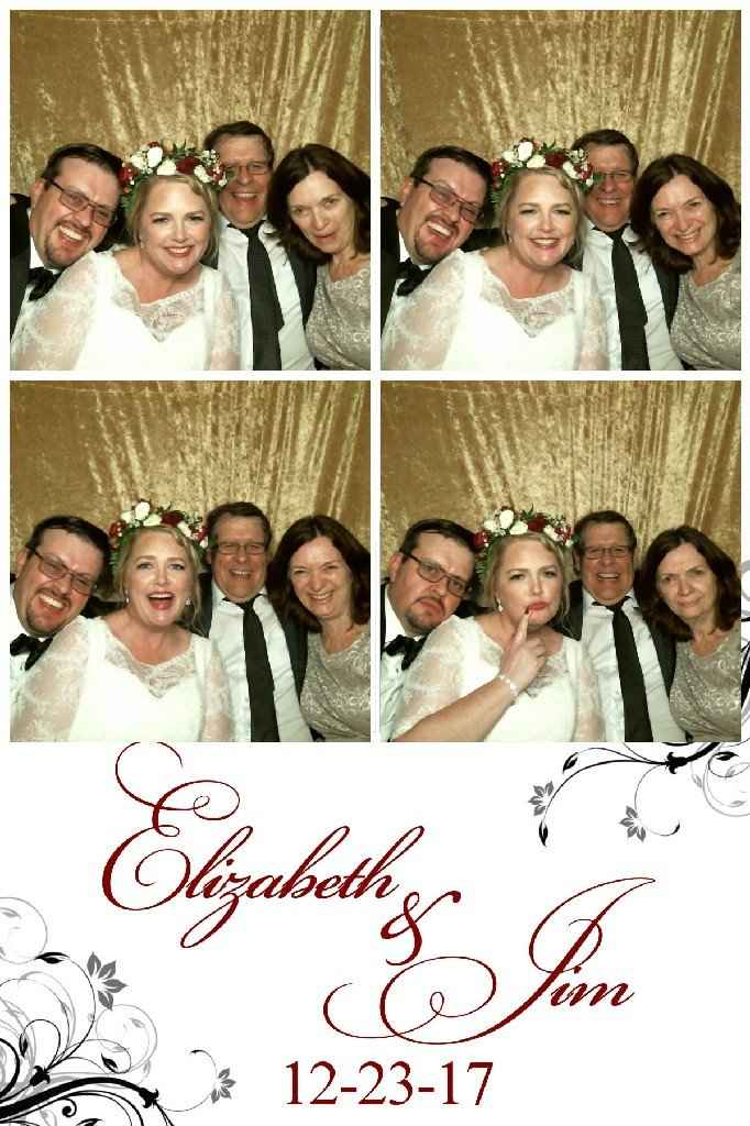 Photo Booth? - 1