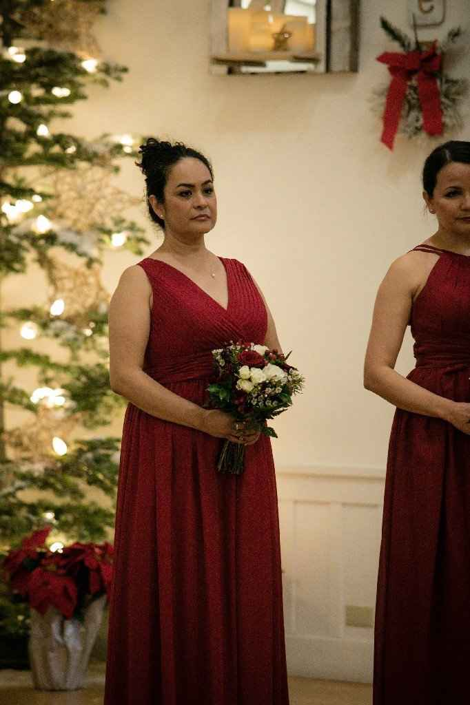 Informal bridesmaids - 3