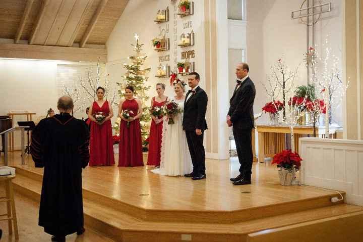 Informal bridesmaids - 4