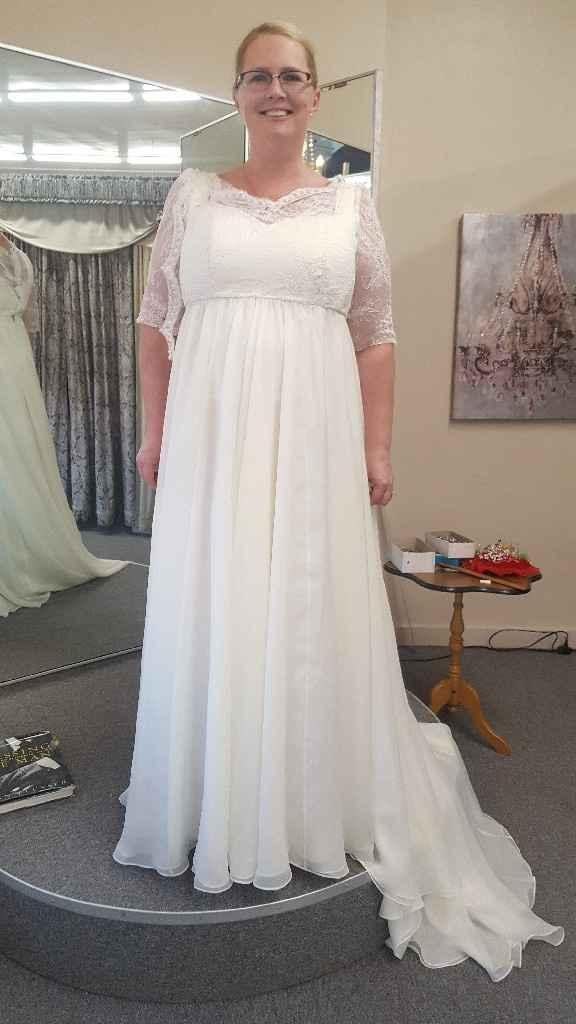 Custom Dress Anxiety - 6