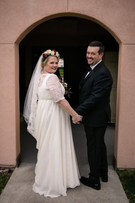 Earias' Pro BAM: a Christmas Wedding in Sonoma (Pic and Advice Heavy - VENDORS AND COST BREAKDOWN IN COMMENTS) 29